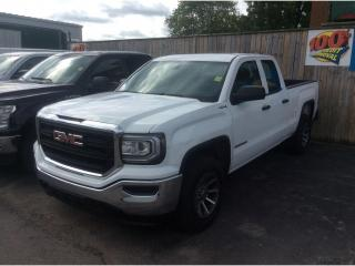 Used 2016 GMC Sierra 1500 for sale in Sarnia, ON