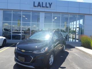 New 2020 Chevrolet Trax LT for sale in Tilbury, ON