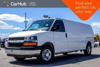 Used 2016 Chevrolet Express Cargo Van 2500 155