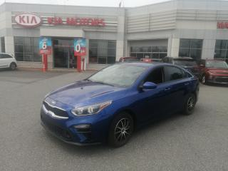 Used 2019 Kia Forte LX CAMERA DE RECULE ** VOLANT CHAUFFANT **MAG for sale in Mcmasterville, QC