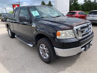 Used 2007 Ford F-150 XL | Remote Keyless Entry for sale in Harriston, ON