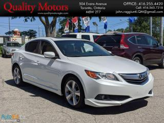 Used 2014 Acura ILX Tech Pkg for sale in Etobicoke, ON