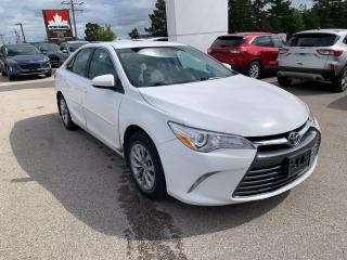 Used 2015 Toyota Camry SE | Bluetooth | Remote Keyless Entry for sale in Harriston, ON