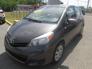 Used 2012 Toyota Yaris SE for sale in Gloucester, ON