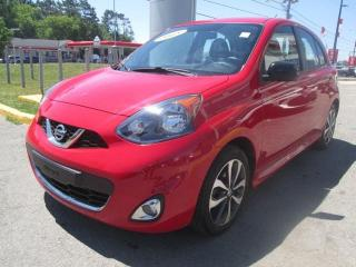 Used 2015 Nissan Micra SR for sale in Gloucester, ON