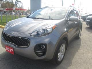 Used 2017 Kia Sportage ***0% FINACNING UP TO24MONTHS*** for sale in Gloucester, ON