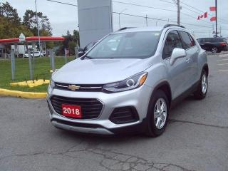Used 2018 Chevrolet Trax LT ***TRY TO FIND A BETTER DEAL*** for sale in Gloucester, ON