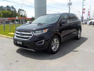 Used 2018 Ford Edge SEL AWD *(LOADED AND MINT CONDITION!!!)* for sale in Gloucester, ON