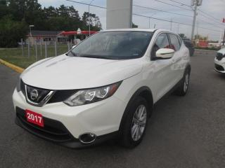 Used 2018 Nissan Qashqai SV for sale in Gloucester, ON