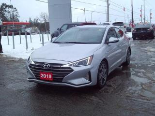 Used 2019 Hyundai Elantra LUXURY (LOADED!) **BEST PRICE IN OTTAWA!!** for sale in Gloucester, ON