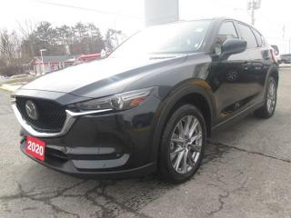 Used 2019 Mazda CX-5 GT AWD *** BEST DEAL IN TOWN*** for sale in Gloucester, ON