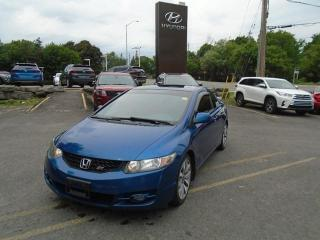 Used 2010 Honda Civic SI for sale in Ottawa, ON
