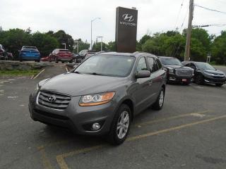 Used 2010 Hyundai Santa Fe GL 3.5 Sport for sale in Ottawa, ON