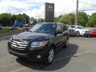 Used 2012 Hyundai Santa Fe GL 2.4 Premium for sale in Ottawa, ON