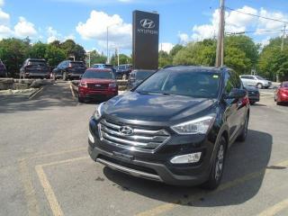 Used 2013 Hyundai Santa Fe Sport 2.4 Premium for sale in Ottawa, ON