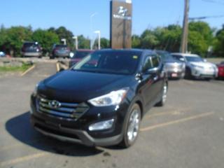 Used 2013 Hyundai Santa Fe Sport 2.0T SE for sale in Ottawa, ON