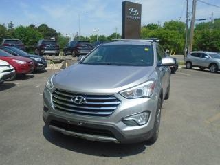 Used 2013 Hyundai Santa Fe XL Premium for sale in Ottawa, ON