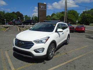 Used 2013 Hyundai Santa Fe XL Luxury for sale in Ottawa, ON