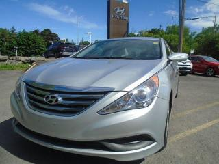 Used 2014 Hyundai Sonata GL for sale in Ottawa, ON