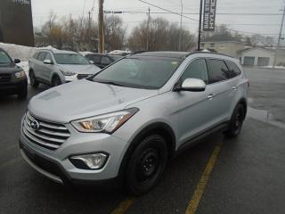 Used 2016 Hyundai Santa Fe XL Limited for sale in Ottawa, ON