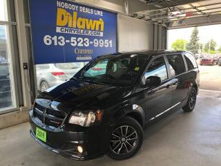 Used 2019 Dodge Grand Caravan GT for sale in Nepean, ON