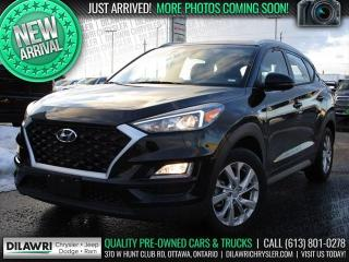 Used 2019 Hyundai Tucson Preferred AWD | Htd Seats & Steering, Rear Camera for sale in Nepean, ON