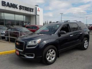 Used 2016 GMC Acadia LOADED, LOADED,LOADED[8 PASS] [AWD][REAR-CAM] for sale in Gloucester, ON