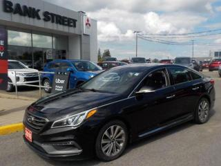 Used 2016 Hyundai Sonata LOADED ! Book your test drive before its gone for sale in Gloucester, ON