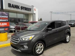 Used 2017 Ford Escape SE ***SUPER MINT CONDITION! MUST SEE!*** for sale in Gloucester, ON
