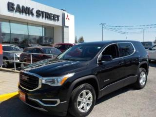 Used 2017 GMC Acadia LOADED GEM, CALL US TODAY for sale in Gloucester, ON