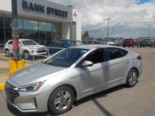 Used 2019 Hyundai Elantra APPLE/ANDROID AUTO , HEATED SEATS,  HTD STEERING for sale in Gloucester, ON