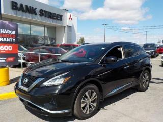 Used 2019 Nissan Murano CERTIFIED & FULLY LOADED[AWD][PANO-ROOF][AWD]NAVI for sale in Gloucester, ON