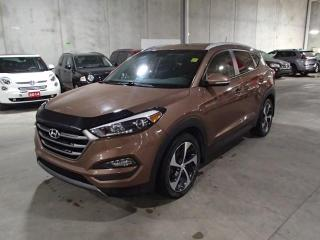 Used 2016 Hyundai Tucson PREM 1.6T AUTO AWD ** BEST PRICE IN OTTAWA!!** for sale in Nepean, ON