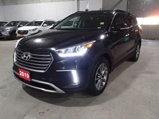 Used 2019 Hyundai Santa Fe XL PREF AWD AUTO *** BEST PRICE IN ONTARIO!!! *** for sale in Nepean, ON