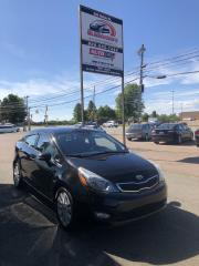 Used 2013 Kia Rio EX JUST $25 weekly for sale in Truro, NS