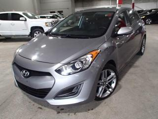 Used 2013 Hyundai Elantra GT ELANTRA GT GL 6SPEED M/T for sale in Nepean, ON