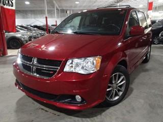Used 2015 Dodge Grand Caravan SE/SXT for sale in Nepean, ON