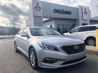 Used 2015 Hyundai Sonata GL for sale in Orléans, ON
