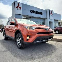 Used 2016 Toyota RAV4 XLE for sale in Orléans, ON