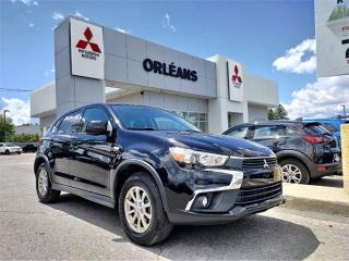 Used 2017 Mitsubishi RVR SE for sale in Orléans, ON