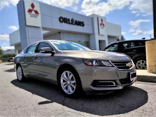 Used 2018 Chevrolet Impala 2LZ for sale in Orléans, ON