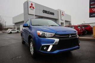 Used 2018 Mitsubishi RVR SE for sale in Orléans, ON