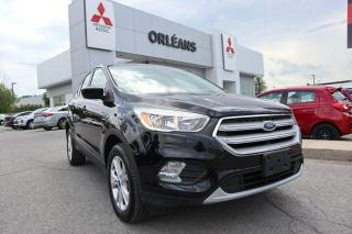 Used 2019 Ford Escape SE for sale in Orléans, ON