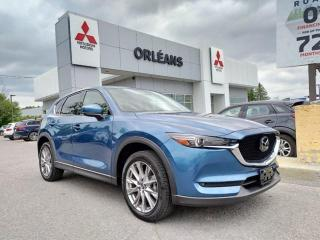 Used 2019 Mazda CX-5 GT for sale in Orléans, ON