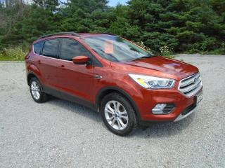 2019 Ford Escape SEL  4WD /LEATHER/NAV