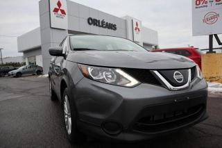 Used 2019 Nissan Qashqai S for sale in Orléans, ON