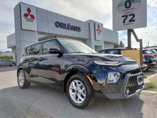 Used 2020 Kia Soul EX for sale in Orléans, ON