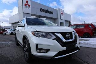 Used 2020 Nissan Rogue SV Tech for sale in Orléans, ON
