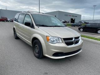 Used 2012 Dodge Grand Caravan SE/SXT for sale in Ottawa, ON