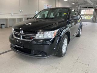 Used 2015 Dodge Journey CVP/SE Plus for sale in Ottawa, ON